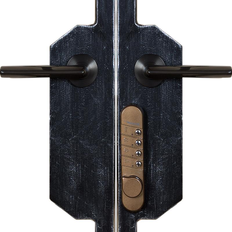キーレス錠『A』セット